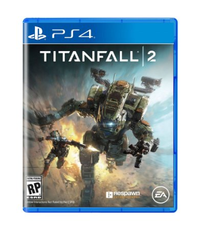TITANFALL™ 2 - PS4