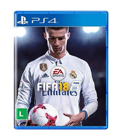 FIFA™ 18 - PS4