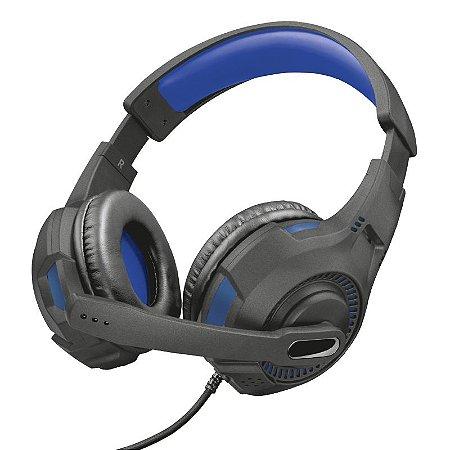 Headset Gamer PS4 / XBOX ONE / SWITCH / PC / LAPTOP - GXT 307B Ravu 40mm - Trust