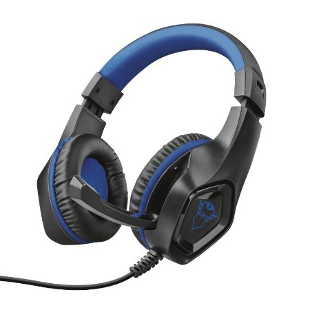 Headset Gamer PS4 / XBOX ONE / SWITCH / PC / LAPTOP GXT 404B RANA - Trust