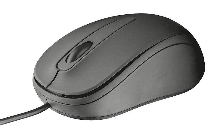 Mouse Optical Ziva 1200dpi USB - Trust