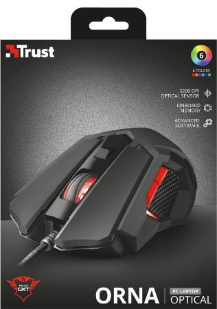 MOUSE TRUST GXT148 ORNA