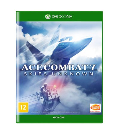 ACE COMBAT 7: SKIES UNKNOW - XBOX ONE