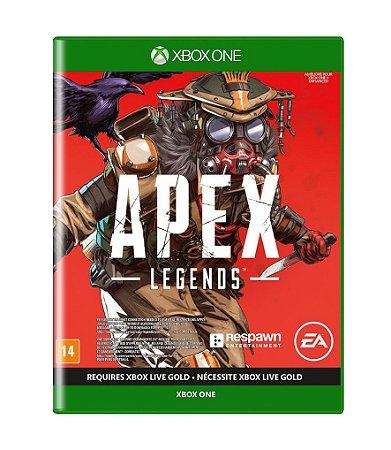 APEX LEGENDS: BLOODHOUND EDITION - XBOX ONE