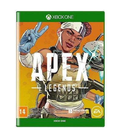 APEX LEGENDS: LIFELINE EDITION - XBOX ONE