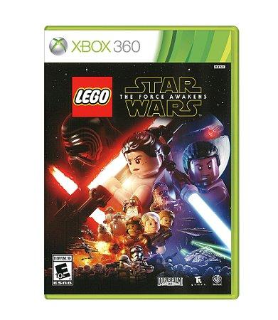 LEGO STAR WARS: O DESPERTAR DA FORÇA - XBOX 360
