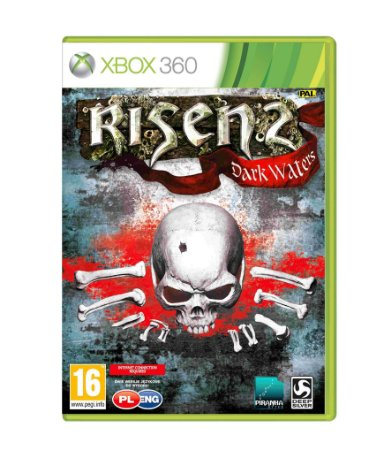 RISEN 2: DARK WATER - XBOX 360