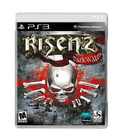 RISEN 2 - PS3