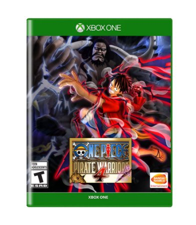 ONE PIECE PIRATE WARRIORS 4 – XBOX ONE