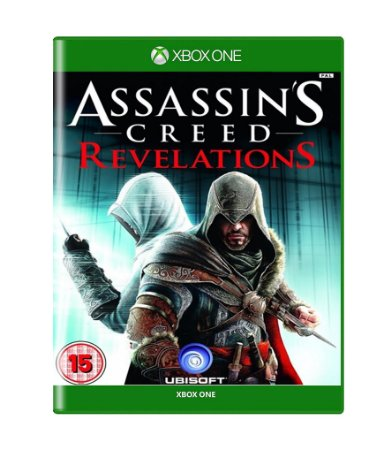 ASSASSIN'S CREED REVELATIONS – XBOX ONE RETRO
