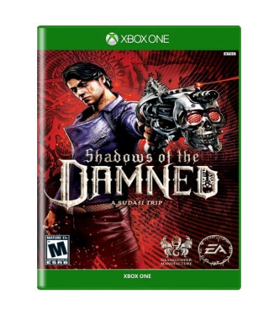 SHADOW OF THE DAMNED – XBOX ONE RETRO