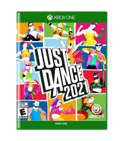 JUST DANCE 2021 - XBOX ONE