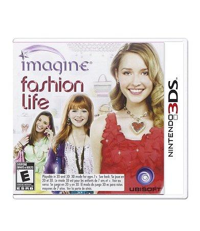 IMAGINE: FASHION LIFE - 3DS