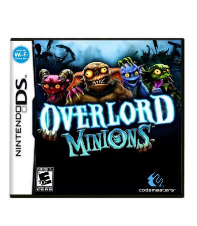 OVERLORD MINNIONS - DS