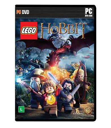 LEGO O HOBBIT - PC