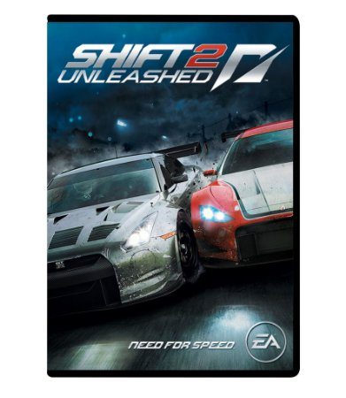 NEED FOR SPEED: SHIFT 2 UNLEASHED - PC