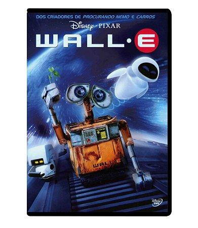 WALL-E + FILME - PC