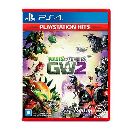 PLANTS VS ZOMBIES: GARDEN WARFARE 2  (PLAYSTATION HITS) - PS4