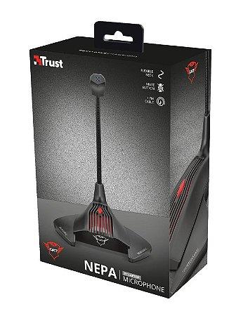 Microfone Trust GXT239 NEPA