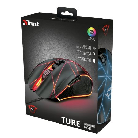 Mouse Trust GXT160 TURE