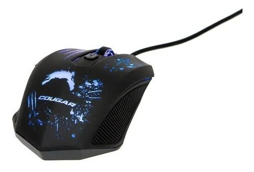 Mouse Dazz Cougar 2400DPI