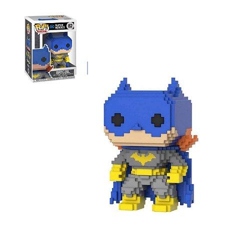POP DC SUPER HEROES 8-BITS: BATGIRL 02