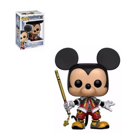 POP KINGDOM HEARTS: MICKEY 261