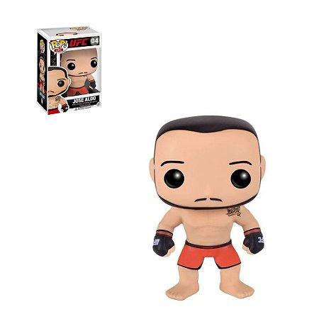 POP UFC: JOSÉ ALDO 04