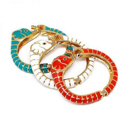 Bracelete Elefante