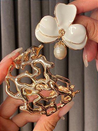 Bracelete Coral