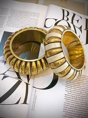 Bracelete Gomos