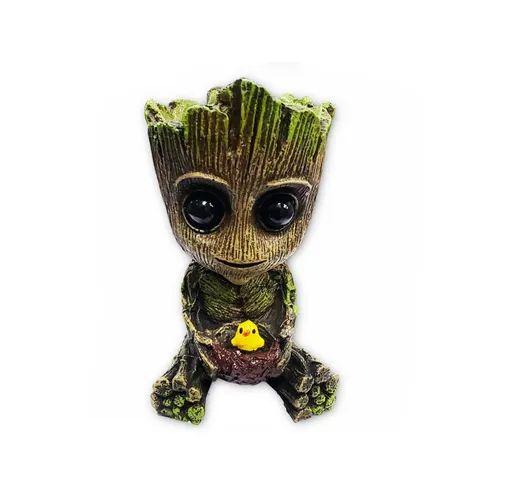 Vasinho Baby Groot Guardiões da Galáxia