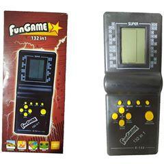 Fun Game 132 in 1 - Tetris