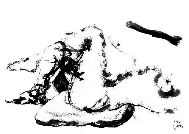 Figura Deitada
