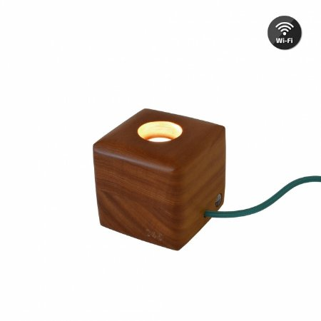 Luminária Cubo (Wifi)
