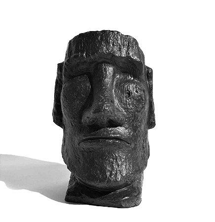 Hotu Matu'a - Moai