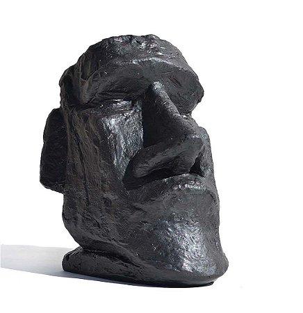 Ahu - Moai