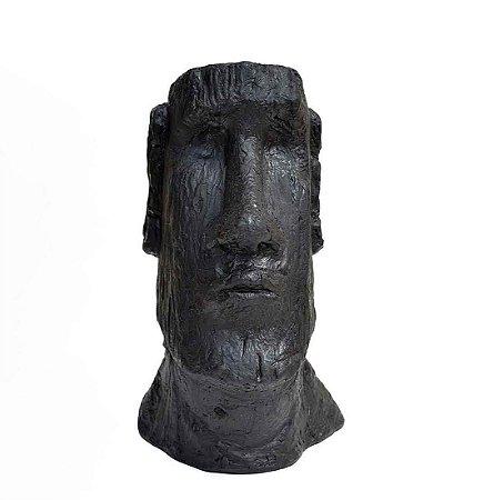 Rano Kau - Moai