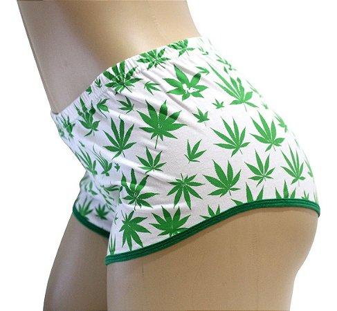 Shorts Feminino RayBrown - Branco