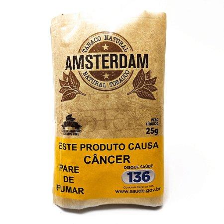 Tabaco Amsterdam - Natural
