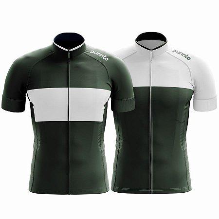 Kit 2 Camisetas Bike Elite Punnto ActiveLife Dry