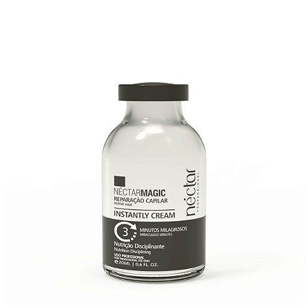 Ampola Magic   Reparação Capilar
