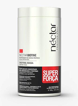 Super Força Néctar Biotine