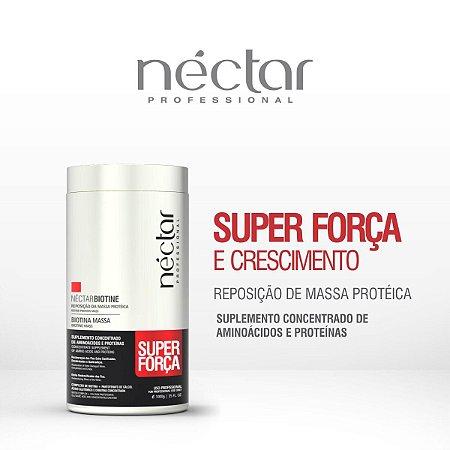 Super Força Néctar Biotine  - Profissional 1kg