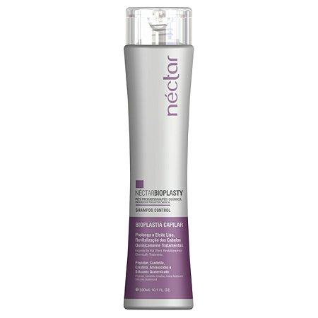 Shampoo para cabelos intoxicados e danificados - Bio Plasty