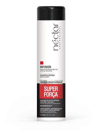 Shampoo Super Força 300ml