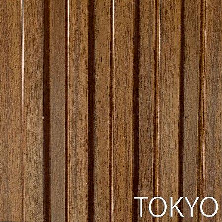 Painel Ripado Tokyo
