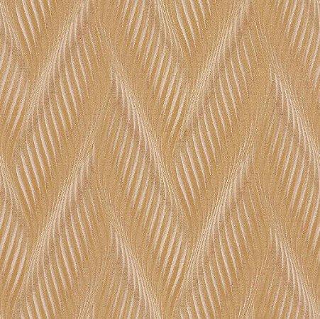Papel de Parede Dourado Coca-Cola Textura Z41206