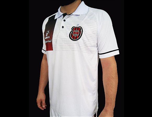 Camisa GE Brasil Polo Comissão Técnica
