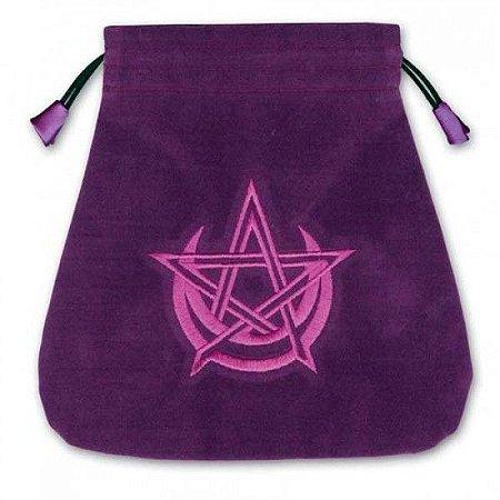 Bolsa para Baralho - Wicca